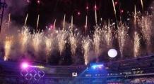 Pallone aerostatico Olimpiadi Torino