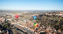 raduno mongolfiere mondovì 2015 alto