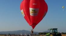 Noleggio mongolfiere pubblicitarie