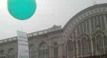 Palloni gonfiabili pubblicitari