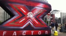 Gonfiabili x factor italia