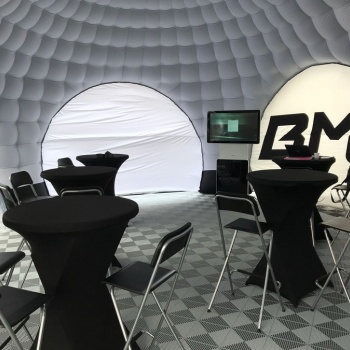 bmc inflatable