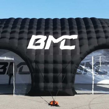 stand BMC