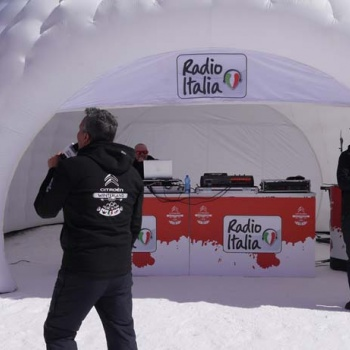 radio italia igloo
